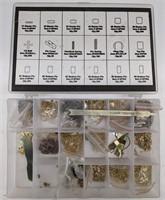 Kwik set rekey lock kit.