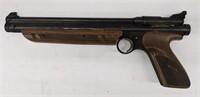American Classic Model 1337 .177 caliber Grossman