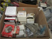 Online Only Auction DAIL'S HARDWARE- Ending 1/28/21