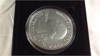 5oz Silver Frederick Douglass coin