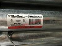 Wheatland Tubes