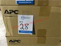 APC Smart X 1500VA