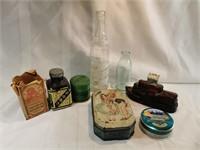 Feb 14 , Antique, Vintage, MCM, Estate contents+Special lots
