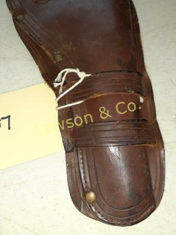Michael B. Snite Antique, Curio & Modern Firearm Auction