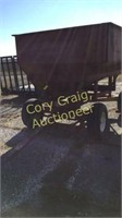 Gary & Helga Towler Farm Retirement Auction