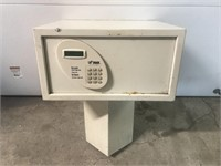Digital Closet Safe with stand
