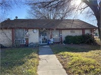 Killeen Texas Residential Home for Auction