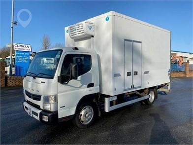 2015 MITSUBISHI FUSO CANTER 7/800 at TruckLocator.ie