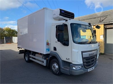 2015 DAF LF45.150 at TruckLocator.ie
