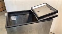 Silver King Rolling Freezers SKFS2/C1