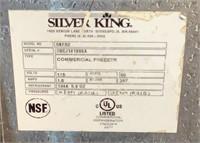 Silver King Rolling Freezers SKFS2