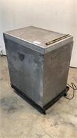 Silver King Rolling Refrigerator SKSR