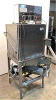 SSDC Low Temp Dish Washer AF-3D-S