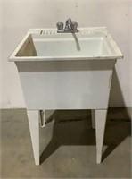 Shop Sink