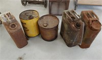 687 - Antiques, Ammo and Collectables