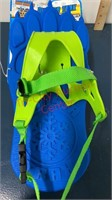 Monsta Trax Kid's Snow Shoes