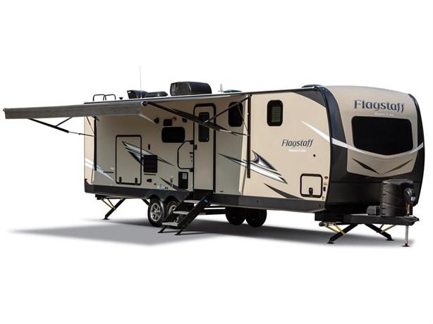 2021 Forest River Flagstaff Super Lite 29bhs For Sale In Www Trailerworlddenver Com