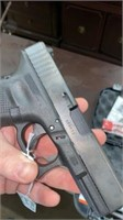 Glock 23 Gen 4 Seni Auto 40 Cal Pistol