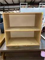 "22x12x20"" tall organizing shelf"