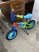 PJ masks kids bicycle