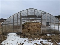 One Vision Greenhouse