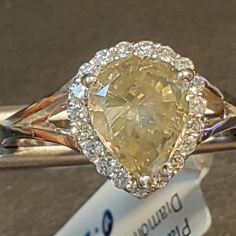 #141: Pre Valentine Day Fine Jewelry Auction