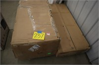 ONLINE AUCTION 1/26-1/28  (YELLOW) NO SHIPPING