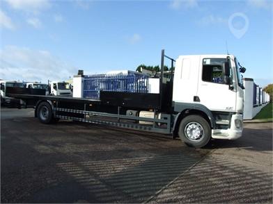 2015 DAF CF65.220 at TruckLocator.ie