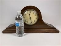 Vintage Gilbert Mantle Clock