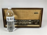 Vintage Telefunken Radio