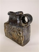 Moon Crater Vase by Carstens Tonnieshof, Luxus,
