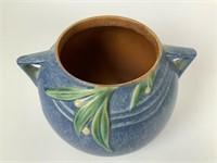 Roseville Pottery Velmoss II vase