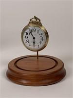 Hamilton 992B Railway Special watch
