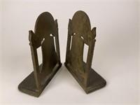 1926 Sesqui-Centennial Liberty Bell bookends