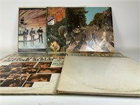 Lot of The Beatles Albums / LPs