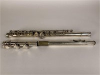 Vintage Artley flute in case