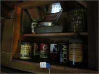 Devaney Estate Auction- garage #2