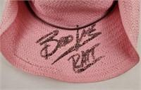 Signed 1980s Rockers Hat -  Poison Ratt & More