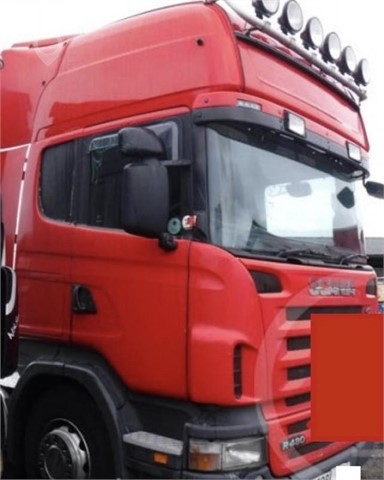 2009 SCANIA R480 at TruckLocator.ie
