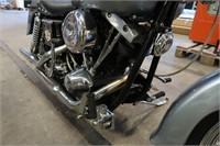 MC, Harley Davidson  Shovelhead MOMSFRI