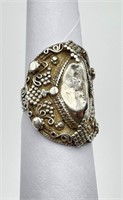 Sterling & Gold Estate Jewelry Auction - West Bottoms KC MO
