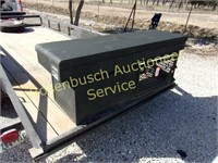 New Year Equipment Consignment Auction 1/30/2021