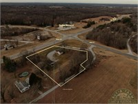 Jackson Co IL 1.36 ac. Commercial - Zoned PA
