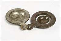 BILL & EDNA BROWN COLLECTION-AUCTION # 4-MARCH 8th @ 6:30pm
