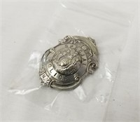 Cd Reese Brand Special Police Badge New York