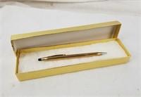 Vintage Cross Gold Filled Pen