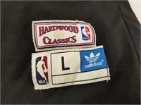 Lebron James Adidas Hardwood Classics Cavs Jersey