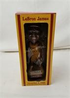 2009 Lebron James Bobble Head Figure Give Away