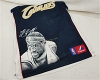Lebron James Size 10/12 Jersey & Mj Sports