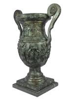 Bronzes, Art, Jewels and Trinkets